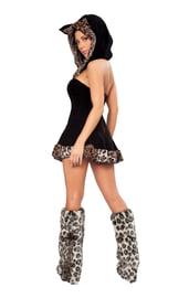 Костюм Игривой Леопардовой кошки