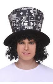 Цилиндр короля покера