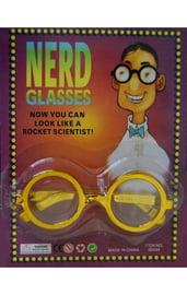 Золотые очки ботаника