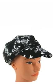 Пиратская кепка