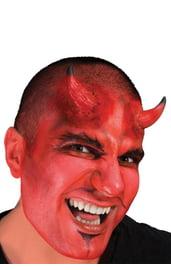 Рожки Дьявола