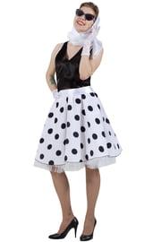 Платье стиляги 50-хх
