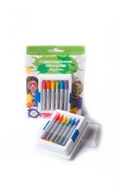 Карандаши гримировальные цветные Радуга