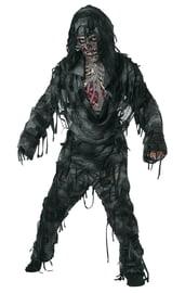 Детский костюм Страшного Зомби