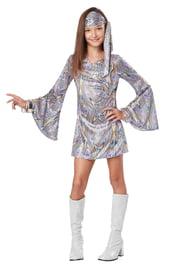 Детский костюм Танцовщицы диско