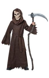 Детский костюм Смерти