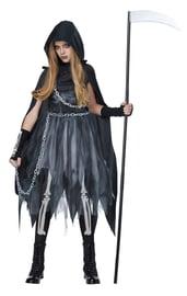 Детский костюм Вестницы Смерти