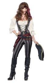 Костюм Бесстыжей пиратки