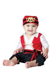 Костюм Малыша Пирата