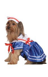 Костюм Морячки для собаки