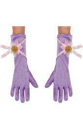 Детские перчатки Рапунцель