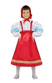 Детский костюм Маши из мультика