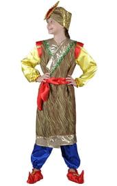 Детский костюм Восточного Султана