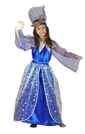 Детский костюм Звездной ночи