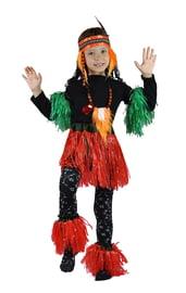 Детский костюм Папуаса