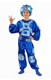 Детский костюм синего Ремонтника