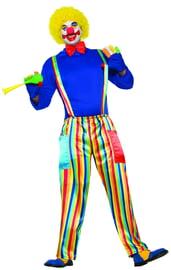 Костюм Карнавального клоуна