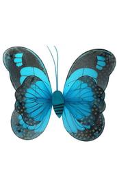 Голубые крылья