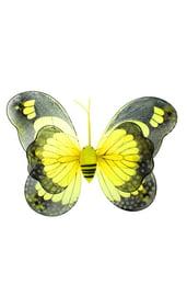 Желтые крылья