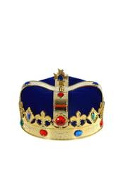 Золотая корона для короля