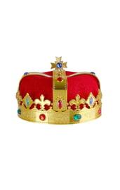 Величественная корона