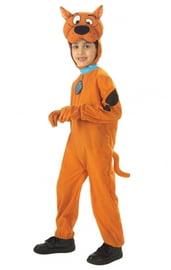 Детский костюм Собаки Скуби Ду