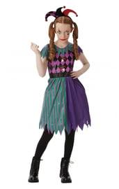 Детский костюм Харли