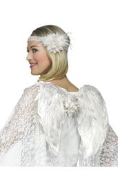 Украшение и крылья ангела