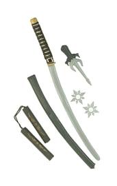 Оружие для ниндзя