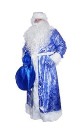 Костюм сказочного Дедушки Мороза