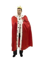 Костюм Могущественного Короля