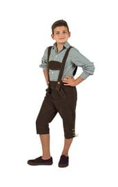 Детский костюм Немецкого Ганса
