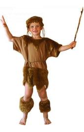 Детский костюм Первобытного мальчика