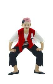Детский костюм Пирата Хулигана