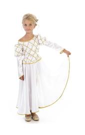 Детский костюм Белой принцессы