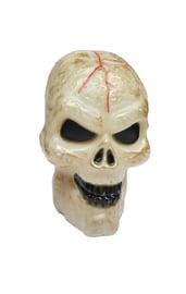 Пугающий череп