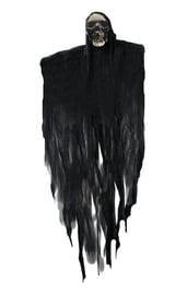 Декорация Скелет в черном