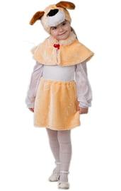 Детский костюм Собачка Жучка