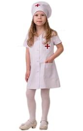 Детский костюм маленькой Медсестры