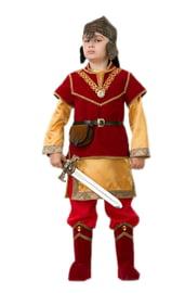 Детский костюм Богатыря Добрыни Никитича