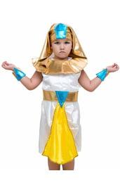 Детский костюм Царицы Клеопатры