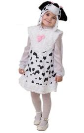 Детский костюм Далматиночки Джеси