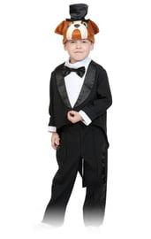 Детский костюм Бульдога Честера