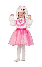Детский костюм Пуделя Софи