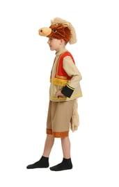 Детский костюм Конька Горбунка