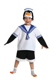Детский костюм Пингвина Шкипера