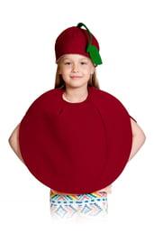 Детский костюм Вишни