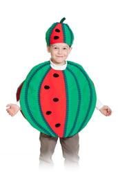 Детский костюм Арбуза