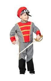 Детский костюм Комарика со шпагой