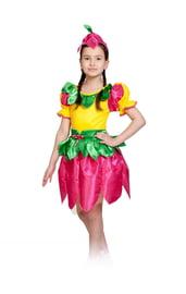 Детский костюм Яркой Дюймовочки